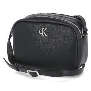 Calvin Klein Accessoires Taschen Umhängetaschen Synthetik schwarz 10