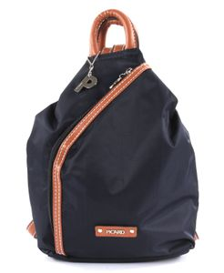 PICARD Sonja Backpack Midnight