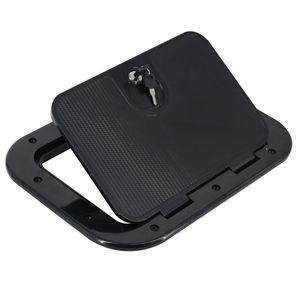 Universal Inspektionsluke Inspektionsdeckel Lukendeckel Revisionsklappe Zugangsklappe Deckplatte, 248X378mm