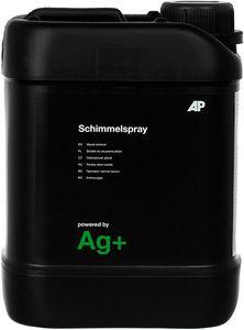Ag+ Schimmelspray/Schimmelentferner (2500 mL) , chlorfrei, mit Aktivsauerstoff-Sofortwirkung und Ag+-Langzeitwirkung