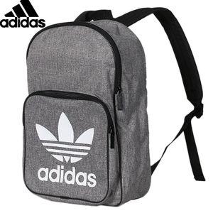 Original Adidas Bp Klasse Lässig Uni Gym Rucksack (d98923) /