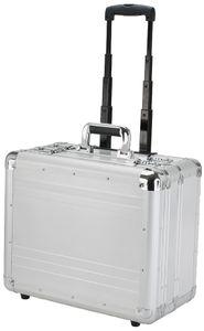 "ALUMAXX Multifunktions Koffer ""CHALLENGER"" silber aus Aluminium (ohne Inhalt)"