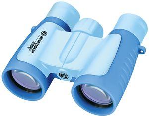 BRESSER JUNIOR Kinderfernglas 3x30 in verschiedenen Farben Farbe: blau