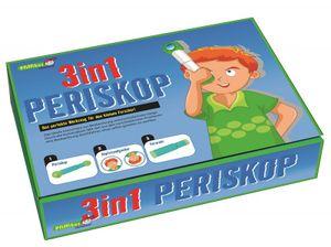 3in1 Periskop 4T mit Anleitung