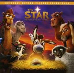 Various-The Star-Original Motion Picture Soundtrac