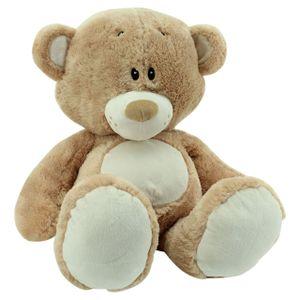 Sweety Toys 4263 XXL Riesen Teddy Bär Schlenkerbär 75 cm Teddybär,Kuschelbär Plüschbär Sweety -toys super-süss