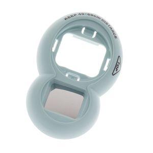 Rotary Selbst Schuss Spiegel Close Up Linse Für Fujifilm Instax Mini 7s 8 Blau