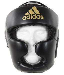 """Adidas Kopfschutz """"Super Pro"""", Größe S"""