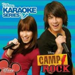 Disney Karaoke Series-Disney Karaoke Series: Camp