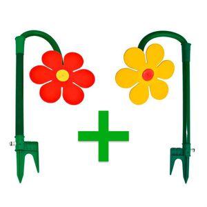 Toys World GZ-2002 Crazy Fun Flower - Verr?ckte Sp