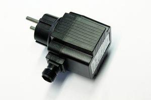 Steckernetzteil 12V AC 1800mA 21.6VA IP44 20W Trafo Steckertrafo