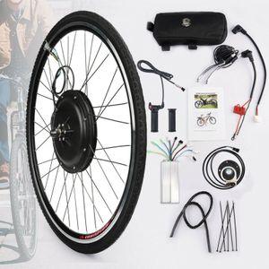 Vorderrad 36V 250W 26Zoll Elektro-Fahrrad Ebike Umbausatz Conversion Kit