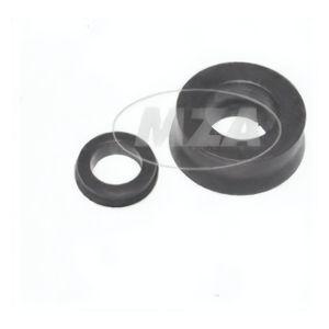MZ Reparatursatz Hauptbremszylinder (Innen-und Außenlippenring) für Motorrad ETZ