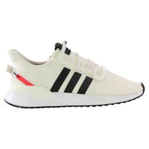 adidas Originals U_Path Run Sneaker Unisex Weiß (EE4465) Größe: 44 2/3