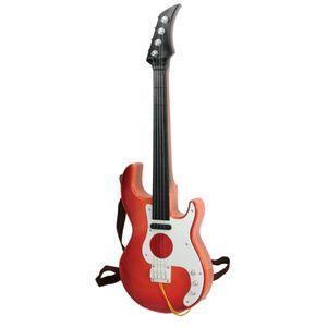 Musikalische Gitarre, Musikspielzeug, Kindergitarre für kleine Kinder Geschenk