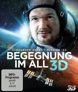 Begegnung im All 3D - Mission ISS