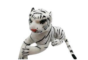 Tiger Weiss Plüschtier 40 cm Plüschtier Kuscheltier