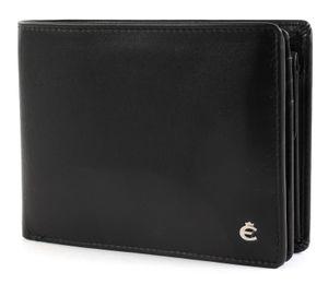 Esquire Geldbörse HARRY 2282-49, Geldbeutel mit RFID Schutz