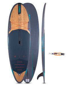 Jobe Vizela 9.4 Bamboo SUP Paddle Board One Size