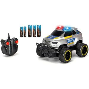 Dickie RC Police Offroader RTR 2,4 GHz, 1:24          201119127