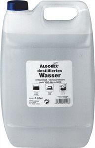 Algorex Destilliertes Wasser, 5 l Kanister mit Ausgießer