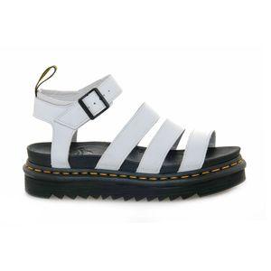 Dr. Martens Blaire Damen Sandale in Weiß, Größe 39