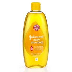 Johnson baby shampoo 300 ml - keine Tränen Formel