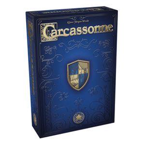 HIGD0111 - Carcassonne Jubiläumsausgabe (DE), ab 7 Jahren