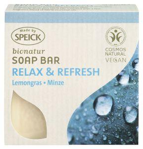 SPEICK Bionatur Seife Relax & Refresh 100 g