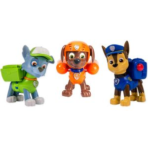 Paw Patrol Action Pup Welpen in Aktion