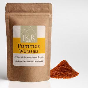 1000g JKR Spices Pommes Wrzsalz