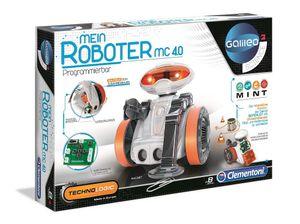 Galileo Mein Roboter MC 4.0 (Experimentierkasten)