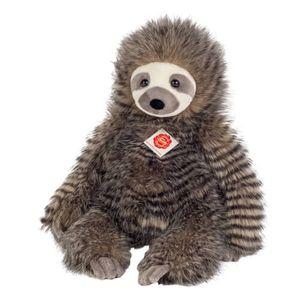 Teddy-Hermann FAULTIER GRAU-MELIER