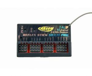 Carson Empfänger 14 Kanal 2,4 GHz für 500501003 / 500501537