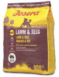 Josera Lamm+Reis, Größe:4.5 kg