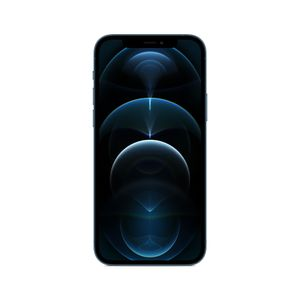 Apple iPhone 12 Pro , 15,5 cm (6.1 Zoll), 2532 x 1170 Pixel, 128 GB, 12 MP, iOS 14, Blau