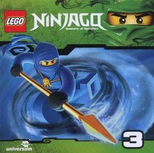 Lego: Ninjago - Das Jahr der Schlangen (CD 3)