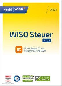 WISO steuer:Plus 2021