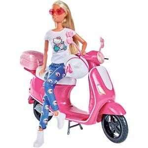 HK SL Scooter