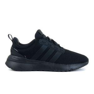 Adidas Racer TR21 K Jungen Sneaker in Schwarz, Größe 5