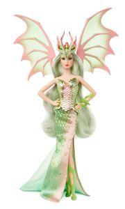 Barbie Signature Dragon Empress Puppe