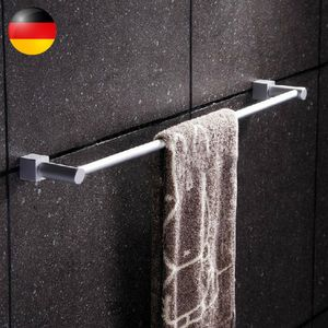 Handtuchhalter Handtuchstange Edelstahl Bad Handtuchständer 57cm Handtuch Halter 1 Stange