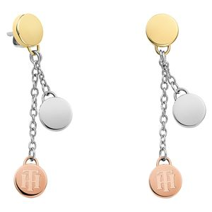 Tommy Hilfiger Jewelry Classic Signature 2700992 Ohrstecker