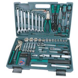 Brüder Mannesmann 99-teiliges Werkzeug-Set 29099
