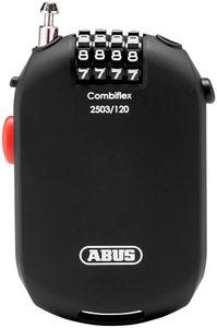 ABUS Combiflex 2503 Roll-Kabelschloss stark Zahlen