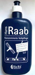 1 x 500 ml Ha-Ra Vollpflege, das Original, Hans Raab,