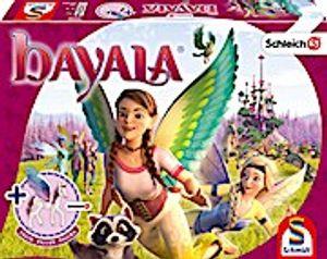 Schmidt Spiele Kinderspiel Wettlaufspiel Schleich Bayala 40600