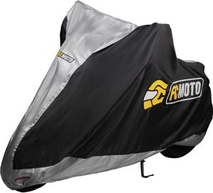 FC-Moto Basic Motorrad Abdeckplane Grösse: L