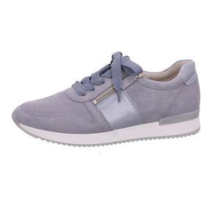 Gabor Shoes     blau kombin, Größe:9, Farbe:blau kombi aquamarin 8