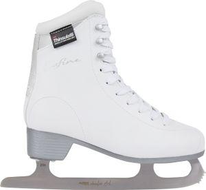 TECNOPRO Eiskunst-Schuh Complet Marina 1.0 WHITE/SILVER/WHITE 35